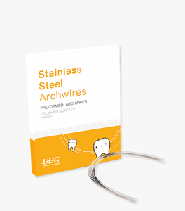 Stainless Steel Archwires